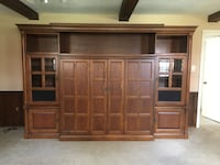 Bookcases / Entertainment Center Rockville, 20854