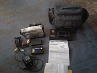 Jvc 600 zoom camcorder  Pinellas Park, 33781