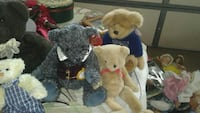 Collectible Teddy Bears Palmdale