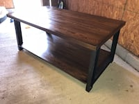 Coffee table  Virginia Beach, 23455