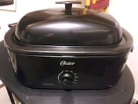 Oster 18qt roaster oven Baltimore, 21225