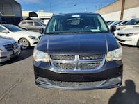 Dodge-Grand Caravan-2016 Las Vegas