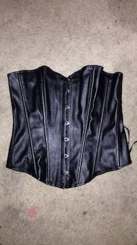XL leather corset  West Hollywood, 90046