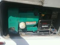 87 Onon emerald 1 genset ****need gone today**** Gladstone, 97027