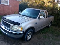 Ford - F-150 - 1997 North Augusta, 29841