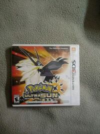 Pokemon UltraSun 3DS Tulsa, 74116
