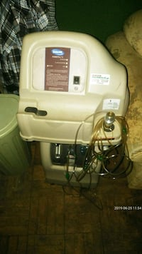 Oxygen concentrator and compressor Oxon Hill, 20745