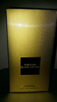 Tom Ford black orchid impression perfume Mississauga, L5N