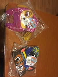Paw Patrol hat and mittens Noble, 73068