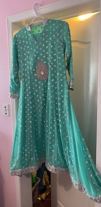 Indian Pakistani outfit  Whitby, L1M 0A4