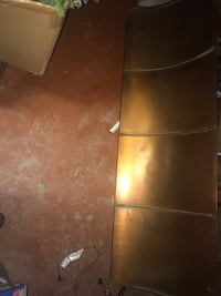 Copper Fireplace Hood Almost 6ft in Length Utica, 13502