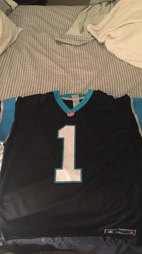 Cam Newton - Panthers jersey XL Greenville, 29601