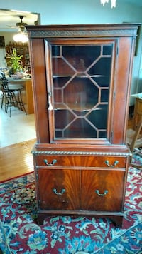 China cupboard MARTINSBURG