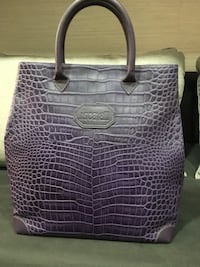 Borsa just Cavalli originale in pelle