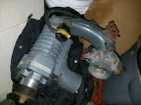 Chevy or GMC 5.3 L supercharger Montgomery