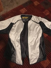 Very nice set of Icon track race gear Andover, 67002