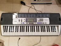 Casio LK-100 synthesizer, great condition Springfield
