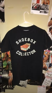 Goliath ShoeBox Collector Rare Size Small