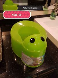 Brand NEW- EZ PEEZY POTTY SEAT Edmonton, T6W