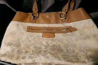 Coach purse  Santa Barbara, 93103