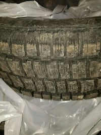 2 winter 19565/15 tires Greensburg, 15601