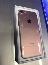 Iphone 7 256 gb Mississauga, L4T 0B4
