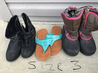 Girls Size 2 Zelienople