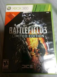 Battlefield 3 Xbox 360 Knoxville, 37919