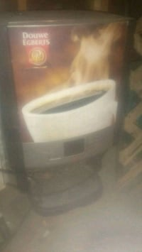 Coffee or cappacino machine