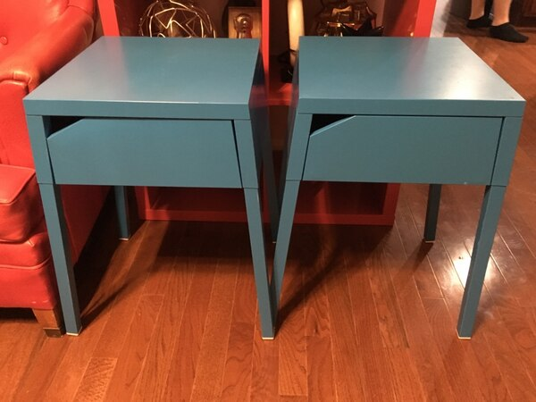 IKEA Nightstands