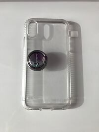 Clear tech21 iphone x case Los Angeles, 90024
