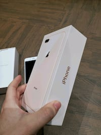 iPhone 8 plus 64gb unlocked. Gently used.  Mississauga, L5A 4C1