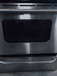 stainless steel and black microwave oven Rockville, 20853
