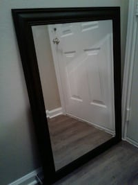 Beautiful Large Mirror $50. Euless, 76039