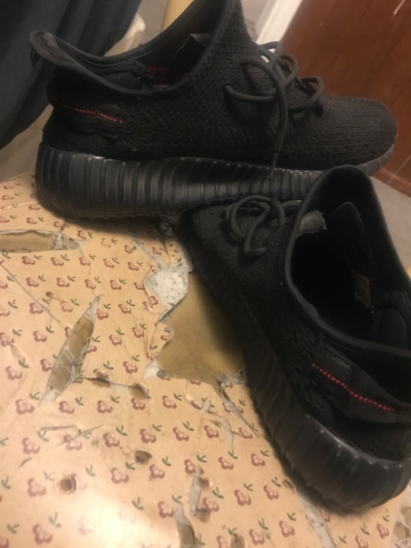 f20791eef5e0f Used Yeezy 350 size 9 1 2 for sale in Detroit - letgo