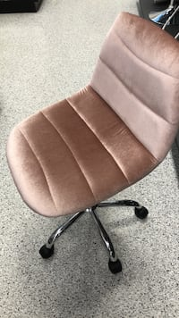brown and black rolling chair Cape Coral, 33990