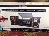 Bluetooth all-in-one stereo Lathrop, 95330