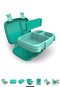 New in box Bentgo lunch box Oakton, 22124