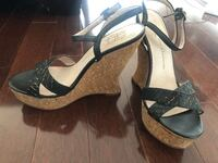 House of Harlow wedge sandals  Toronto, M4Y 1R9