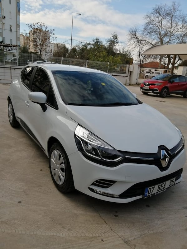 2020 Renault Clio CLIO TOUCH 0.9 TCE 90 HP bb290bbd-f99d-44d3-87fc-20070998fdc6