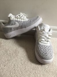 Flyknit Nike Air Force 1 Brampton, L6R 2G5