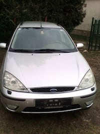 Ford - Focus 7294 km