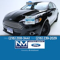 2016 Ford Fusion SE Mayfield Heights, 44124