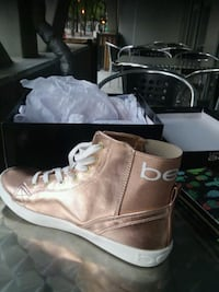 Brand new Bebe high-top Shoes  Omaha, 68102