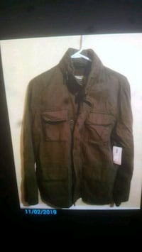 Green Old Navy jacket Small Gaithersburg