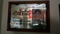 Coca Cola Mirror Winnipeg, R3B 1E7