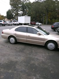 2000 Acura TL Morningside