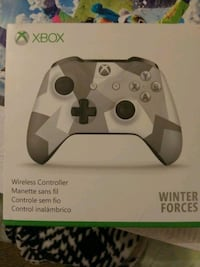 Winterforce Xbox one controller wireless