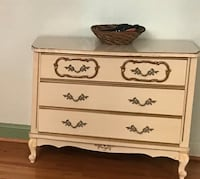 Beige Chest of Drawers Falls Church, 22044