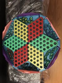 $3 Chinese Checkers up to 6 players  Montréal, H4G 1M2